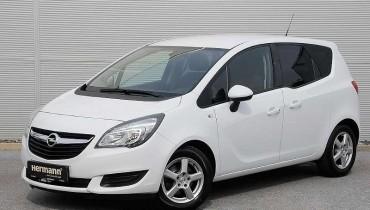 Opel Meriva 1,4 ecoflex Österreich Edition Start/Sto... Kombi / Family Van