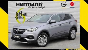 Opel Grandland X 1,5 CDTI BlueInjection Innovation S... SUV / Geländewagen