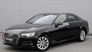 Audi A4 1,4 TFSI Design Limousine